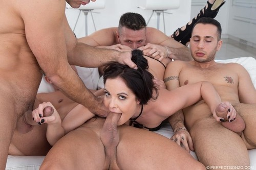 Dolly Diore - Cum For Cover (HD)