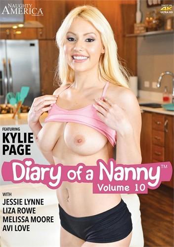 Diary Of A Nanny 10 (2020)