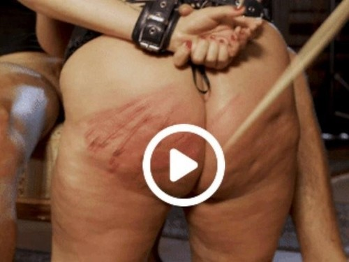 "Metodology Of Torture in ""Sucking Under The Cane - Scene 1"" [SD]"
