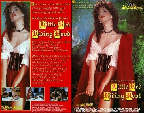 Little Red Riding Hood [SD]