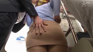 VEC-392 Wife Kawahara Kanae sc1