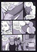 Peculiart - Dandy Demons: Ch. 5 Morning