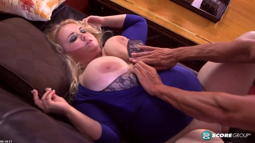 Big Boobs And Ruff Riding [FullHD]