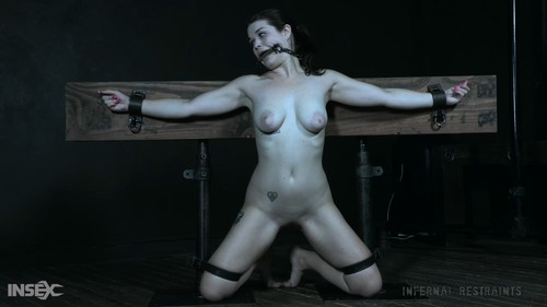 Anastasia Rose - Turnabout