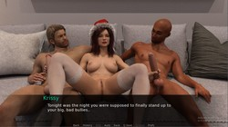 Your Wife's Christmas Present - Version 1.0