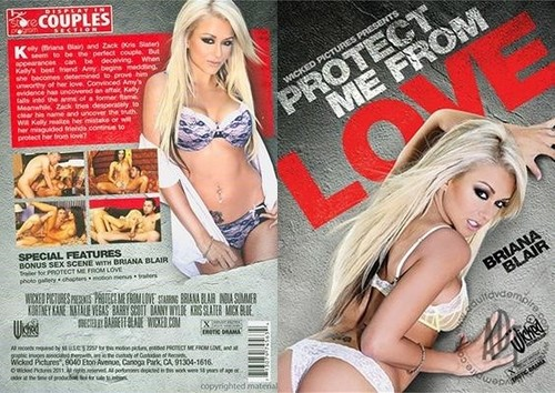 "Amateurs in ""Protect Me From Love"" [HD]"