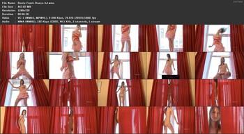 Beata - Frank Dance, 720p