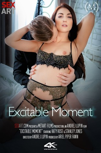 Katy Rose - Excitable Moment (SD)