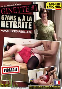 Ginette #1 – 67 Ans Et A La Retraite