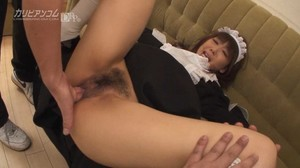 Shiori Aiuchi - Cinderella Creampie (021413-264) sc1