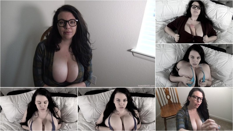 Lovely Lilith – Freudian Tits [FullHD 1080P]