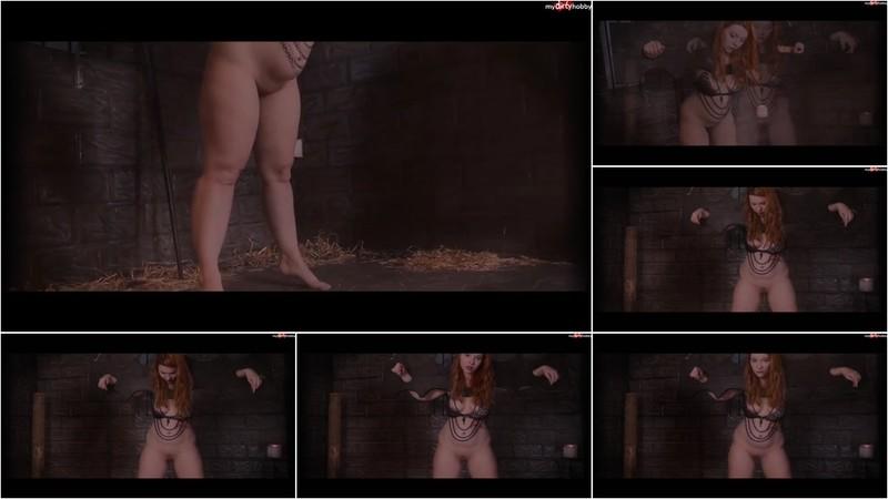 Lara-Shy - Angeprangert und extrem abgepisst [HD 720P]