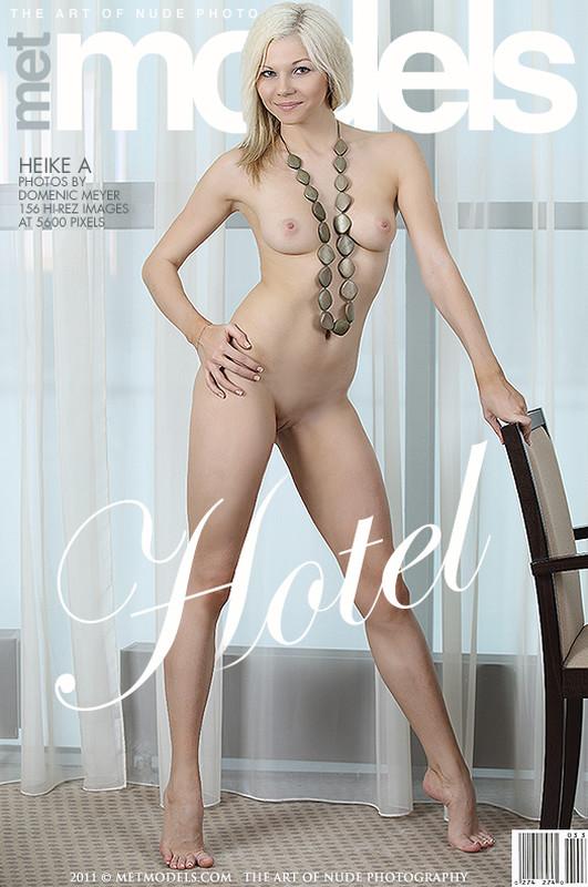 Heike A - Hotel (2011-05-03)