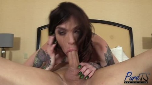 Chelsea Marie An Apology In The Form Of Bareback Anal Sex