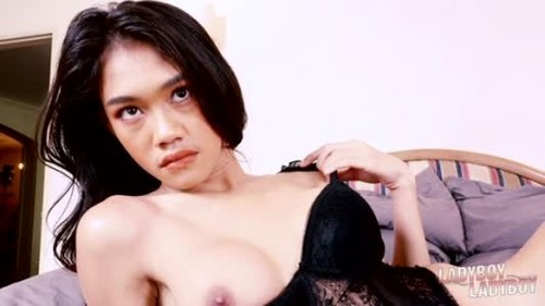 Coco Cums For You - Shemale, Ladyboy Porn Video