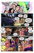 House Of Zoo - Spider-Man XXX comic by Tracy Scops