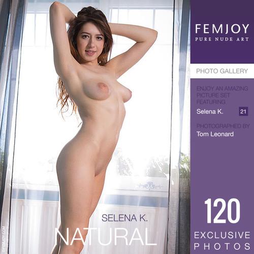 Selena K - Natural (05-02-2020)