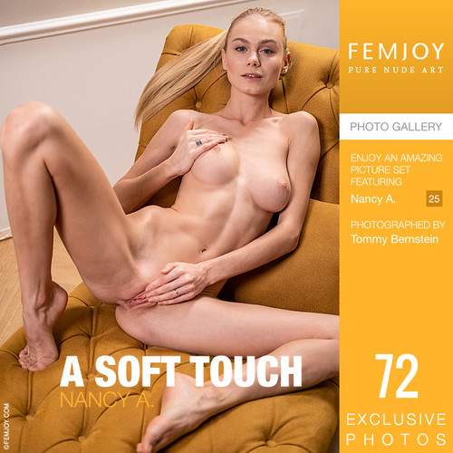Jane F in A Soft Touch (06-02-2020)