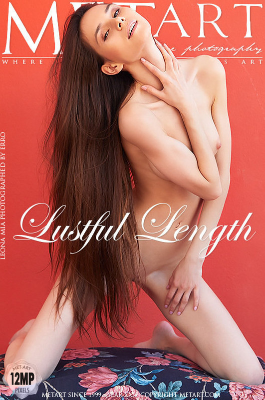 Leona Mia Lustful Length (Feb 07, 2020)