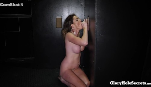 Ava Darling - First Glory Hole [SD/720p]