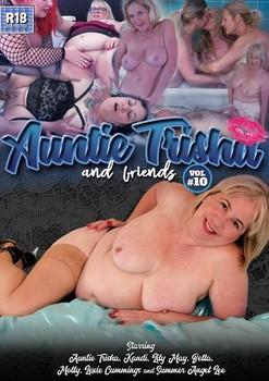 Auntie Trisha And Friends #10