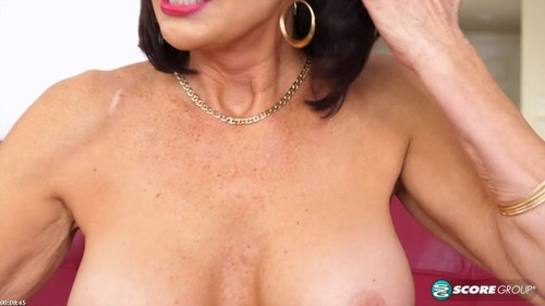 Returns Now Shes A 50 Plus Milf [HD]