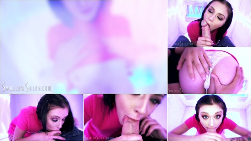 Rosalyn Sphinx [FullHD 1080P]