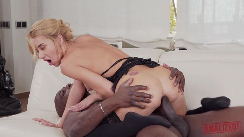 Katrin Tequila - Can Barely Conquer This Bbc [HD/720p]