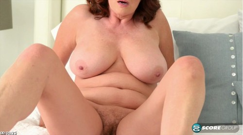 Andi James - Is A Horny 50 Plus Milf [SD/400p]