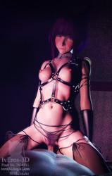IvEros3d - 3D Artwork