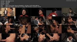 Chanel Preston - Mork And Mindy: A XXX Porn Parody sc1