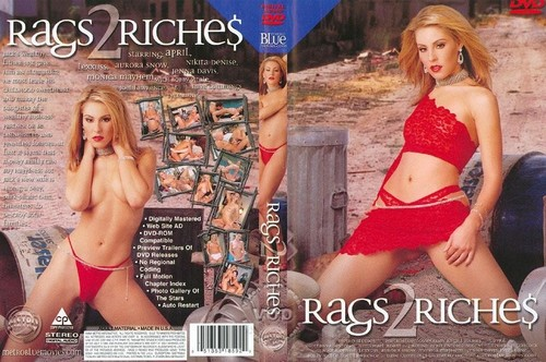 """Amateurs in """"Rags To Riches - Rags 2 Riche"""" [SD]"""