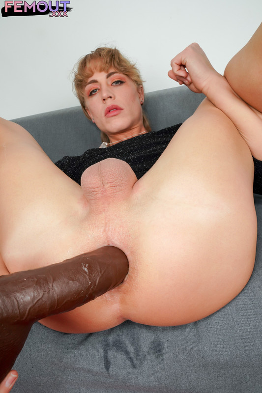 Anal Lust: Dahlia Bloom! (21 February 2020)