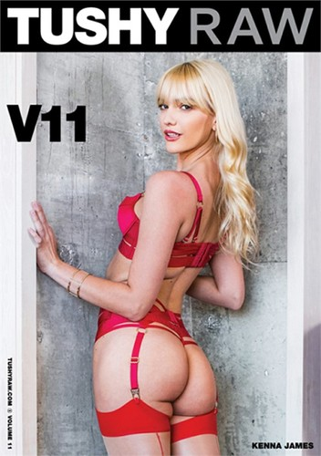 Tushy Raw V11 (2020)
