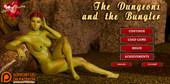 VIPStranger - Sexy Witch 4 - The Dungeons and the Bungler - Final
