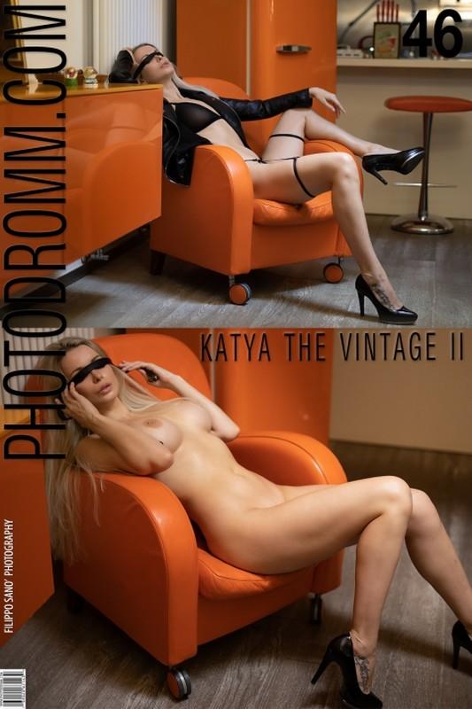 Katya The Vintage 2