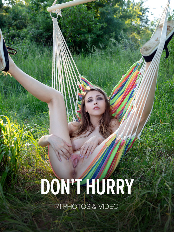 Milla - Dont Hurry (02-27-2020)