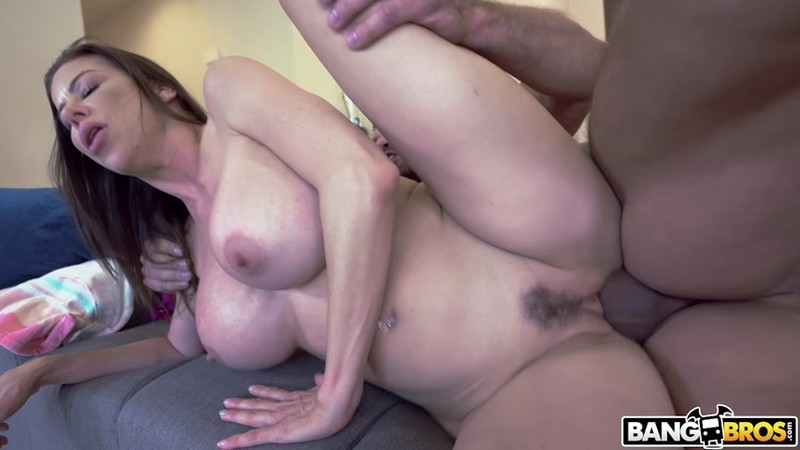 BigTitsRoundAsses - Alexis Fawx - Alexis Fawx Loves To Fuck [HD 720p]