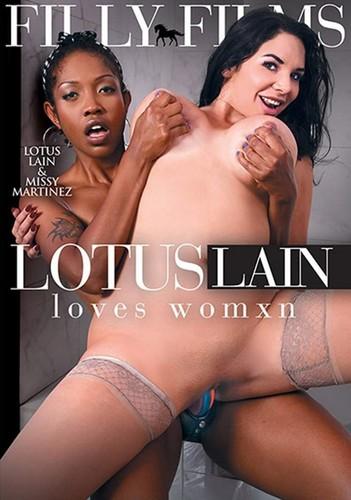 Lotus Lain Loves Womxn (2020)