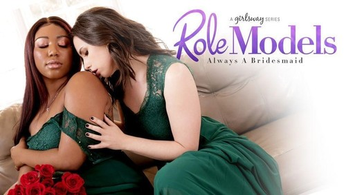 Casey Calvert, Chanell Heart - Role Models Always A Bridesmaid [HD]