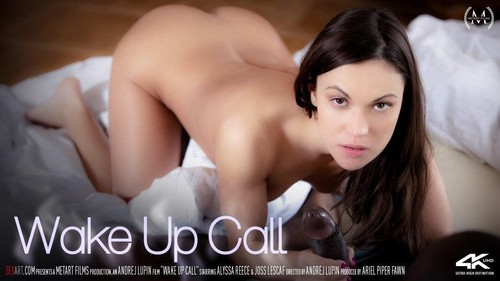 Alyssa Reece, Joss Lescaf - Wake Up Call [FullHD]