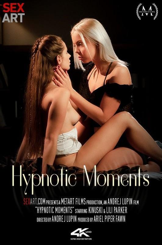 Kinuski & Lili Parker - Hypnotic Moments (28.02.2020)