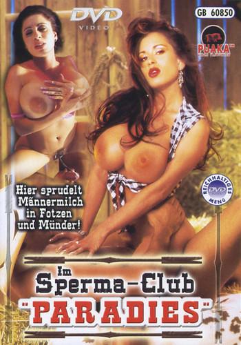 Im Sperma-Club Paradies