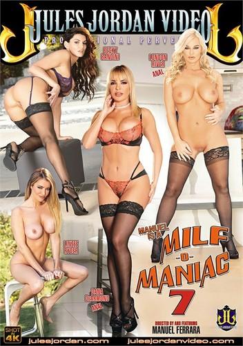 Manuel Is A MILF-O-Maniac 7 (2020)