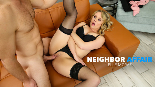 Neighbor Affair [SD]