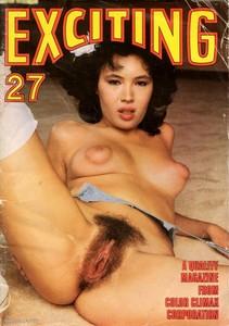 Erotik Vintage