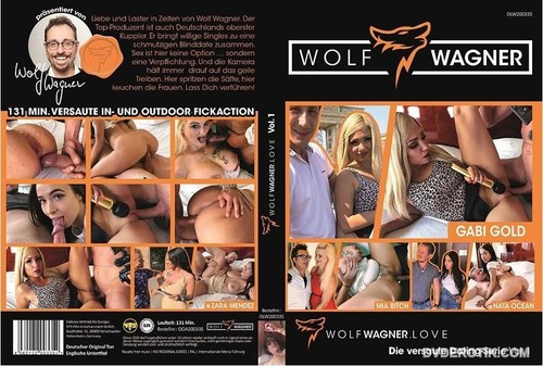Wolf Wagner Love 1 [SD]