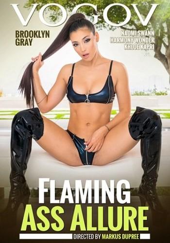 Flaming Ass Allure (2020)