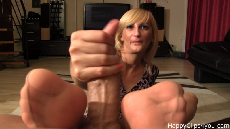 Lesbian Girl Foot Fetish