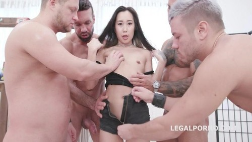 Liloo, Mr Anderson, Angelo Godshack, Larry Steel, Nikolas - Fucking Wet Beer Festival With Liloo 4On1 Balls Deep Anal, Dap, Big Gapes, Pee Drink And Swallow Gio1370 [SD/p]